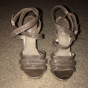 Glint formal heels